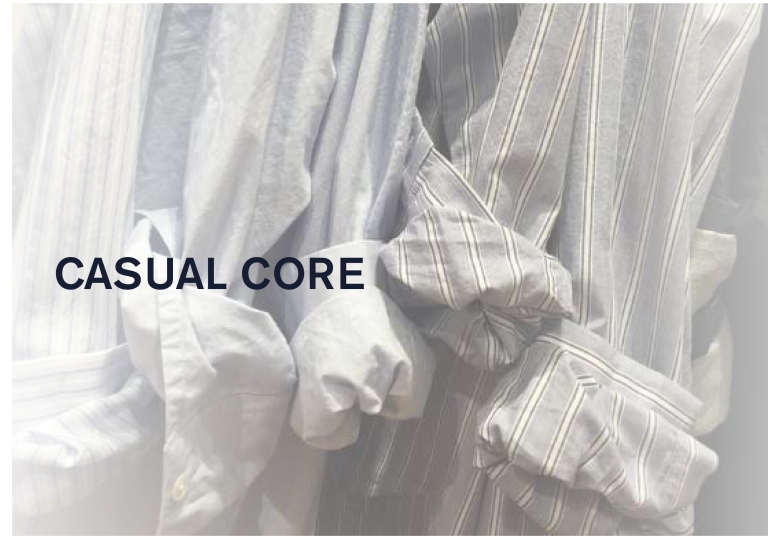 Casual Core Board 1