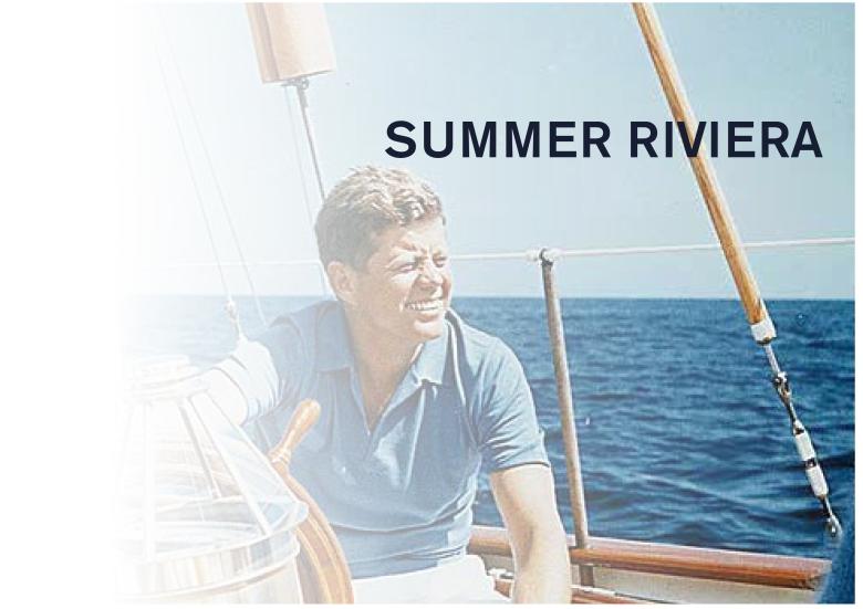 Summer Riviera Board 1