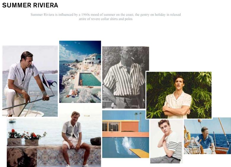 Summer Riviera Board 2