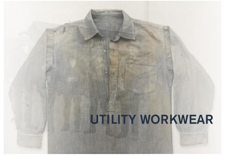 Utility Workwear Board 1