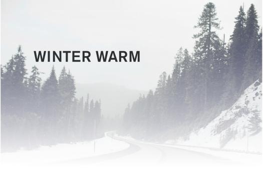 Winter Warm Board 1