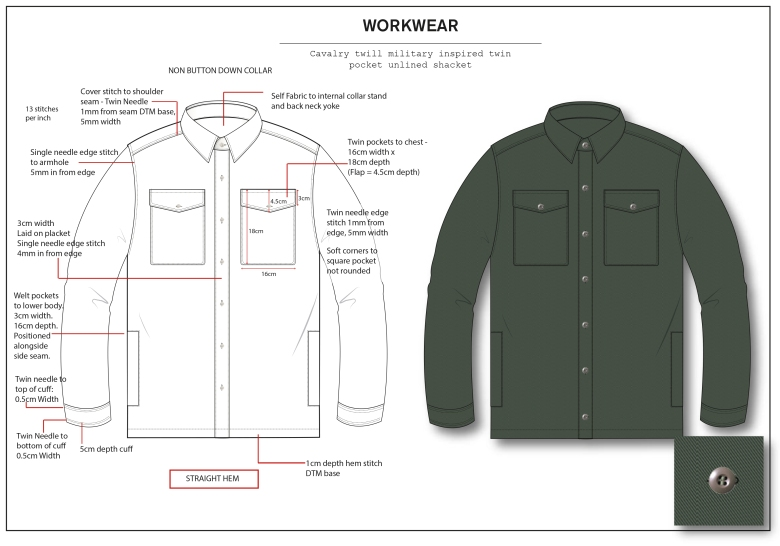 Workwear page 2