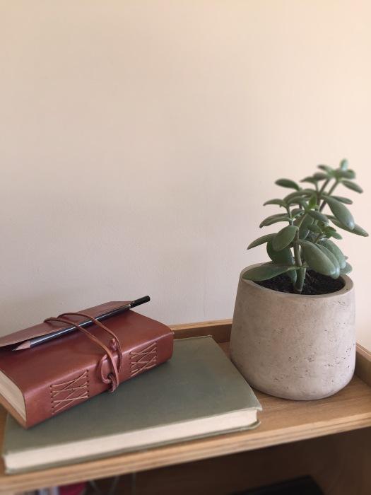 desk book
